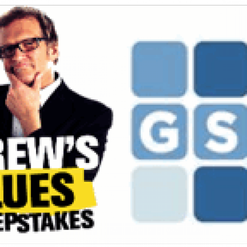 Watch Drew Carey's Improv-a-ganza Laugh and Enter to Win a Trip for 2 to Vegas