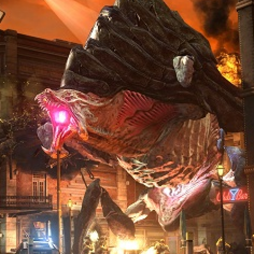 Infamous 2 has Gigantic Building-Sized Bosses – Trailer and Pics