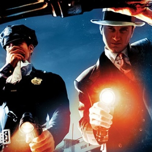 PS3 Has Exclusive L.A. Noire 'Consul's Car' Traffic Case