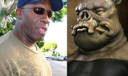 Michael Clarke Duncan to Possibly Voice Kilowog in Green Lantern