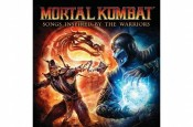 mortal kombat album cd