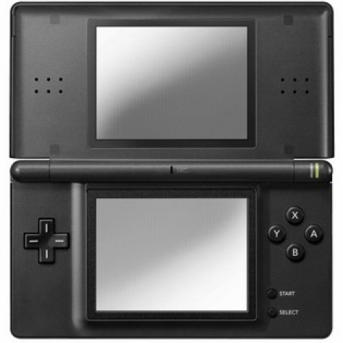 Nintendo DS Lite Going Away?