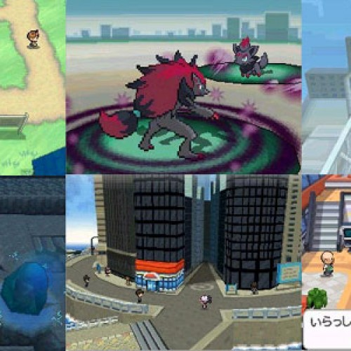 Pokémon Sells Nearly 2.5 Million Units in March
