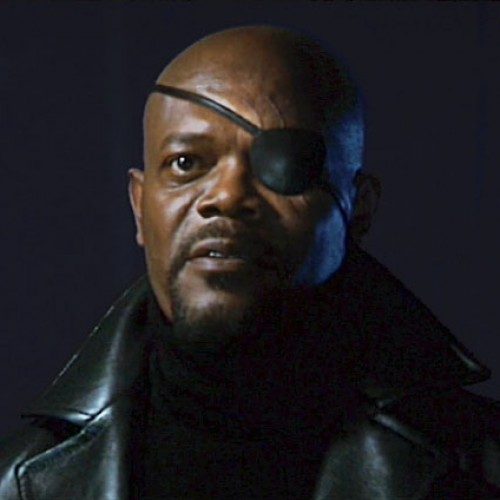 Samuel L. Jackson Is the Mother*******, Highest-Grossing Actor of All Time