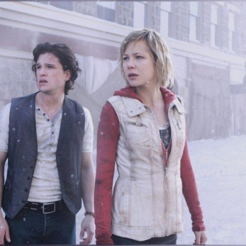 Silent Hill: Revelation 3D Finishes Shooting