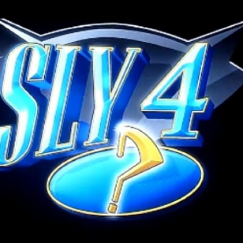 Rumor: Sucker Punch Has New IP, but Where's Sly Cooper 4?