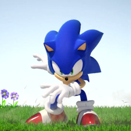 Sonic Celebrates 20th Anniversary with New Xbox 360, PS3 Game