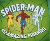 spideramazingfriends