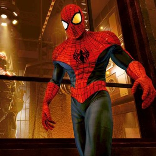 Activision Brings Us Spider-Man: Edge of Time