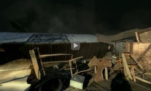 Hey, There's an Interactive Super 8 Trailer in Portal 2!