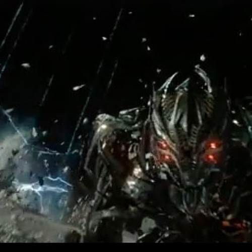 Transformers: Dark of the Moon Theatrical Trailer Is Here