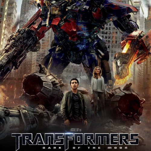 Transformers: Dark of the Moon Review by John Spartan