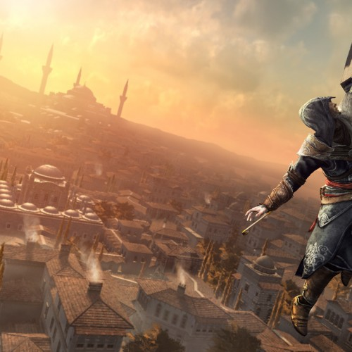 New Assassin's Creed Game Announced with AC Revelations