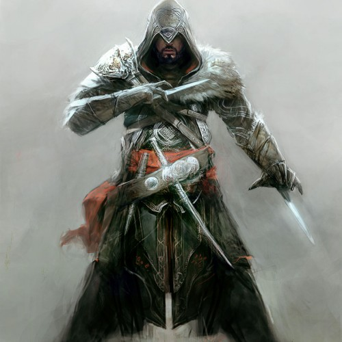 Assassin's Creed: Revelations Teaser Trailer and Screenshots Released