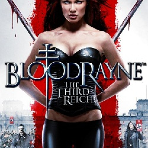 Bloodrayne: The Third Reich Coming to Blu-ray/DVD