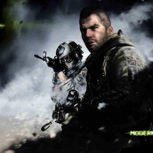 Modern Warfare 3 Will Have Destructible Environments