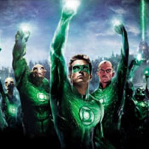 New 'Green Lantern' Trailer Will Knock Your Socks Off