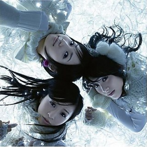 JPop Girl Band PERFUME to Be Featured in CARS 2