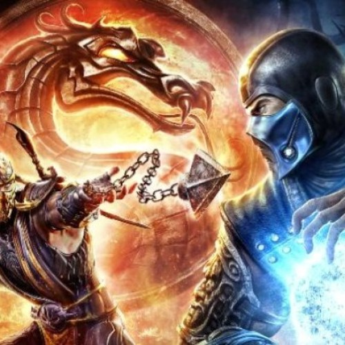 Mortal Kombat gets an Honest Game Trailer