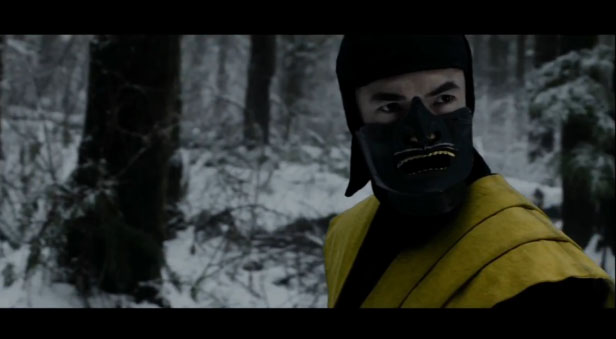mortal kombat 9 scorpion and sub zero. Here#39;s the Mortal Kombat: