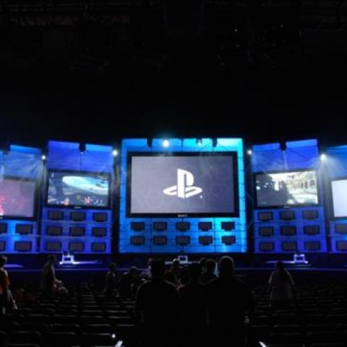 Sony's Longest E3 Press Conference in History