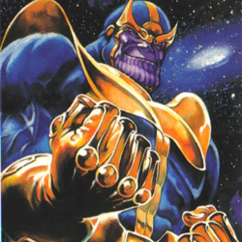 Thanos to Appear in The Avengers