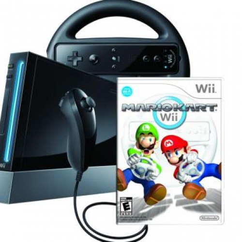 Wii Price Drop and More