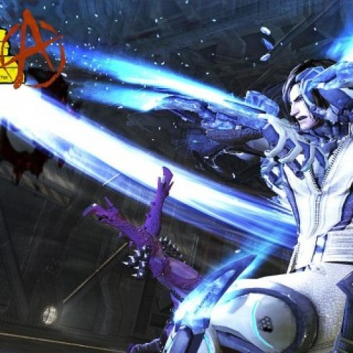 New Trailer for Anarchy Reigns – Leo Character