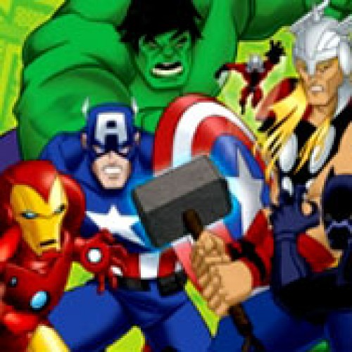 Review: Avengers: Earth's Mightiest Heroes