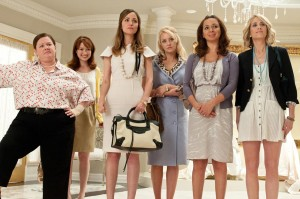 screenshot from bridesmaids movie