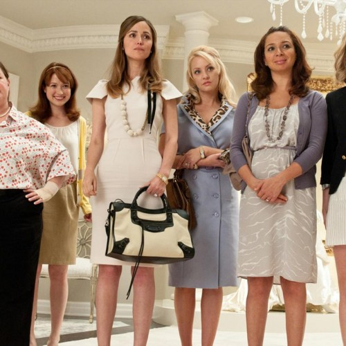 'Bridesmaids' Movie Is Not as Chic-Flicky as You Think