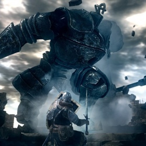 'Prepare to Die', Dark Souls Threatens in its New Trailer