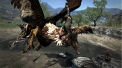 dragon's dogma griffon fight