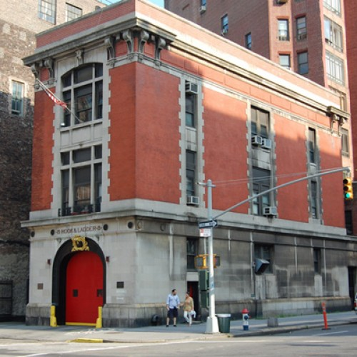 Ghostbusters HQ Slated For Closure