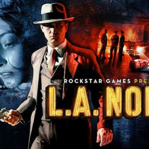 First L.A. Noire DLC Revealed by Best Buy