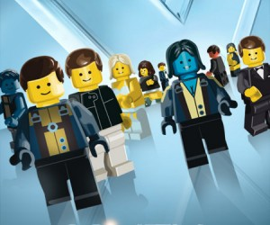 LEGO X-Men First Class