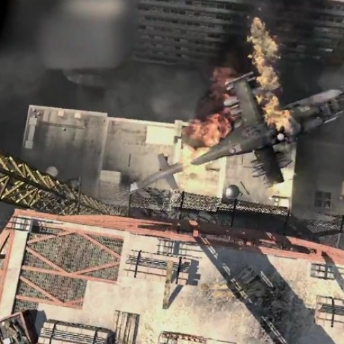 Modern Warfare 3 Reveal Trailer Takes You Around the World, Yet Again