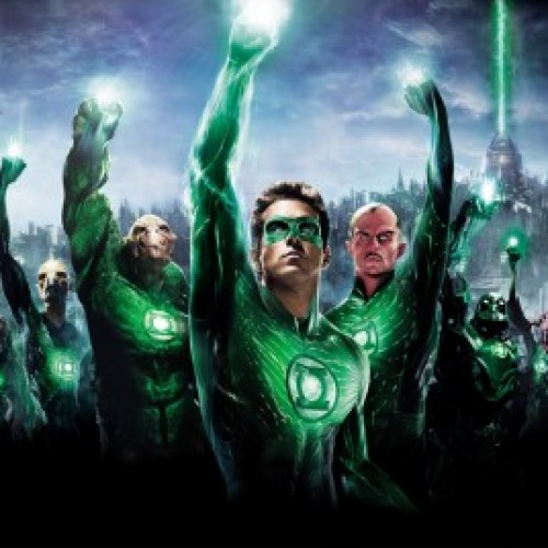 The 'Green Lantern' Reviews Are In and Most of Them Bad