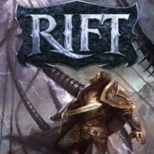 Rift, It's Like WoW, but Not