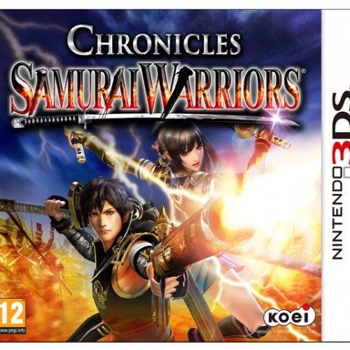 Samurai Warriors Chronicles 3DS Review