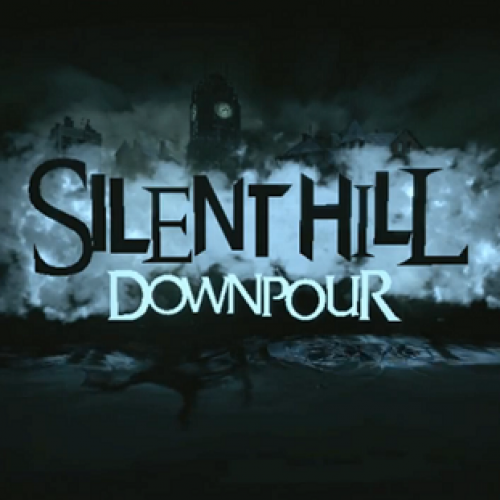 In-Game Silent Hill: Downpour Teaser Video Has Creepy Cultish' Enemies