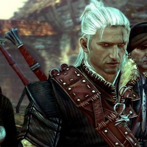 Spoil Yourself with the First 20 Minutes of The Witcher 2: Assassins of Kings