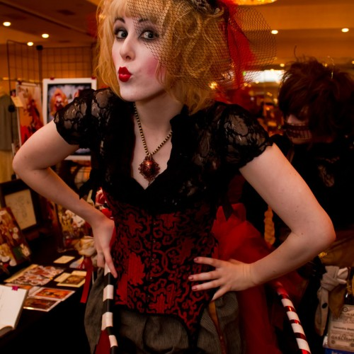 The Inaugural Flight of San Diego's First Steampunk Convention: The Gaslight Gathering