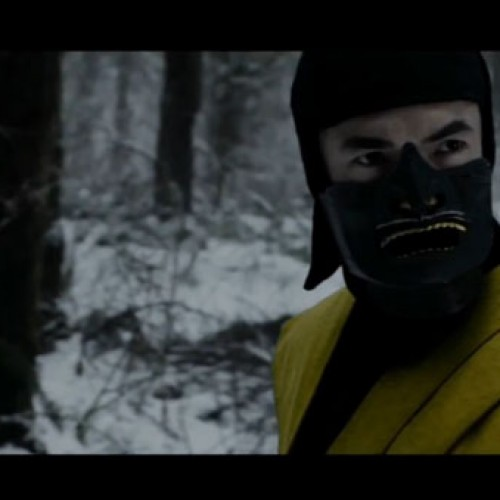 Scorpion and Sub-Zero Part 2 – Mortal Kombat: Legacy Episode 8