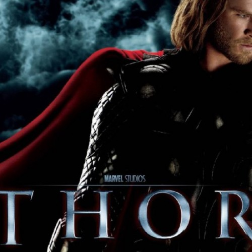 Nerd Reactor Podcast – Thor Review
