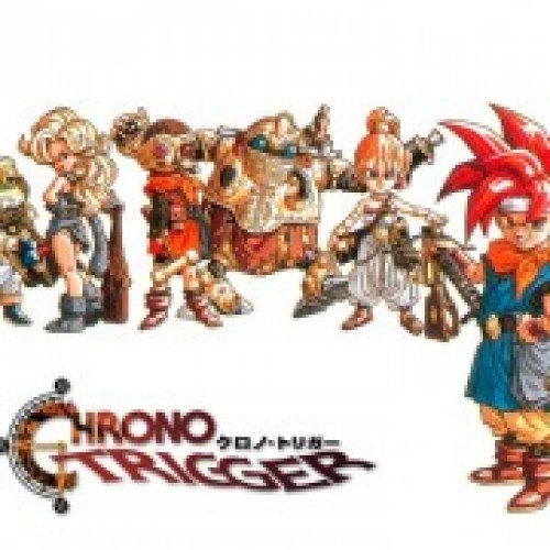 Chrono Trigger Coming to Wii Virtual Console This Week