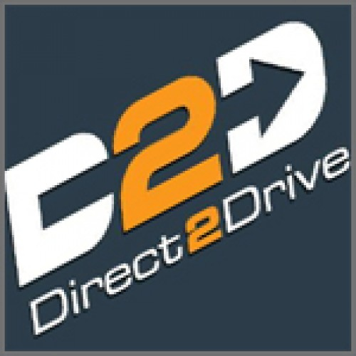 Direct2Drive, Helping You Become Even Lazier!