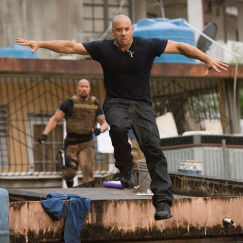 Time to Milk It Even More: Fast & Furious 6 Gets a Release Date
