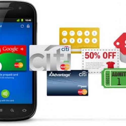 Google Wallet Makes Buying Easier; PayPal is Pissed Off
