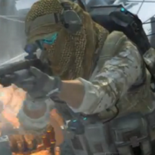 Ghost Recon Online beta taking a few good men (and women)